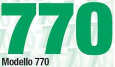 servizio compilazione ed invio modello 770